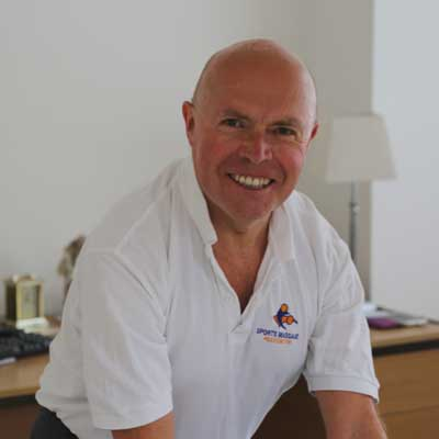 Alan Dolton