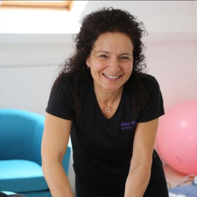 Gina Mancini