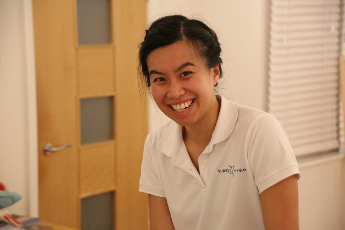 Joanne Huynh