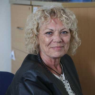 Lorraine Carey