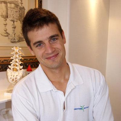 Peter Tylinski