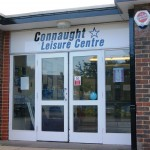 Connaught Leisure Centre